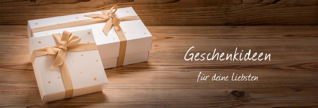 Geschenke text
