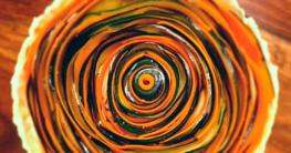 Spirale Gemuese Tarte 1