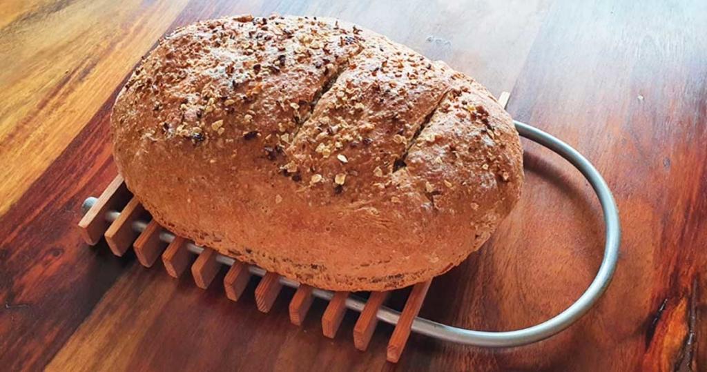 Eigenbrötler Brot backen 1