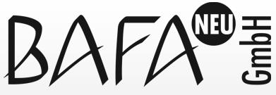 Bafa Hanf fabrik